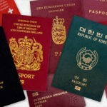 اسباب الوان جواز السفر