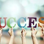 خطوات تساعدك إلى الوصول إلى النجاح