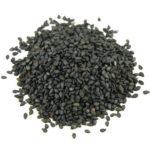 كيفية استخدام بذور السمسم الأسود
