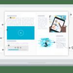 برنامج Flip PDF Professional