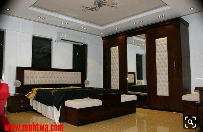 غرف نوم مودرن  جرار from wikiin.com