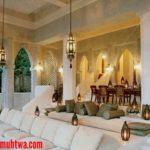 ديكورات منازل عربية شرقية