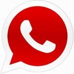 مميزات تطبيق الواتس آب الاحمر WhatsApp Plus Red