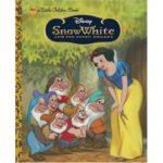 قصة بياض الثلج (سنو وايت) للاطفال