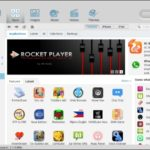 برنامج PC Suite for Android