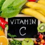 فيتامين c اماكن تواجده والامراض الناتجه عن نقصه