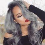 اختيار لون شعر يناسبك