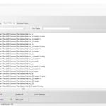 برنامج Folder Cleaner