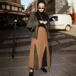 أزياء محجبات لينا الغوطى