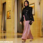 ملابس محجبات مدونات الخليج