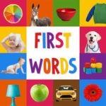 تطبيق First Words for Baby