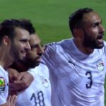 نتيجة مباراة مصر و اوغندا