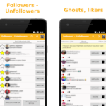 تطبيق Followers – Unfollowers