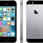 سعر و مواصفات موبايل Apple iPhone SE