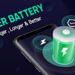تطبيق Super Battery