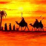 الهجرة إلى المدينة المنورة