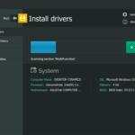 برنامج DriverHub