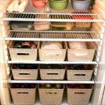 افكار تنظيم الثلاجة