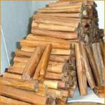 فوائد زيت خشب الصندل