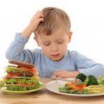 حساسية الأكل