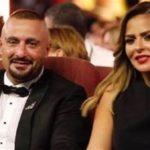 انفصال احمد السقا عن زوجتة