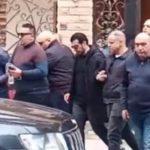 فيديو استغاثة ايهاب توفيق بالماره
