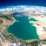 اكبر بحر مغلق في العالم