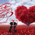 صور رومانسية لعيد الحب 2020