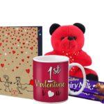 افكار هدايا عيد الحب للبنات 2020