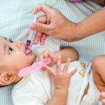 تطعيمات الأطفال حديثي الولادة الاجبارية
