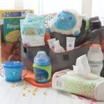 مستلزمات الرضع حديثي الولادة