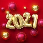 تقويم 2021